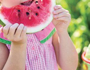 Perché parlare di sana alimentazione con i bambini?