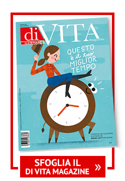 DiVita Magazine Marzo 2017