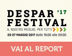 Report Le Buone Abitudini al Despar Festival 2017 di Udine