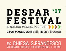 Despar Festival 2017 a Udine