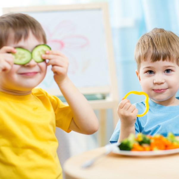 Ti racconto la verdura che non mangi!