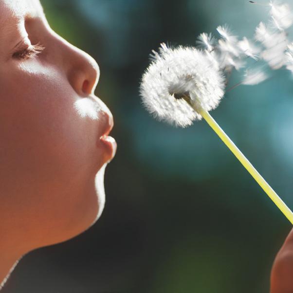 Respirazione del bambino: un segnale da ascoltare