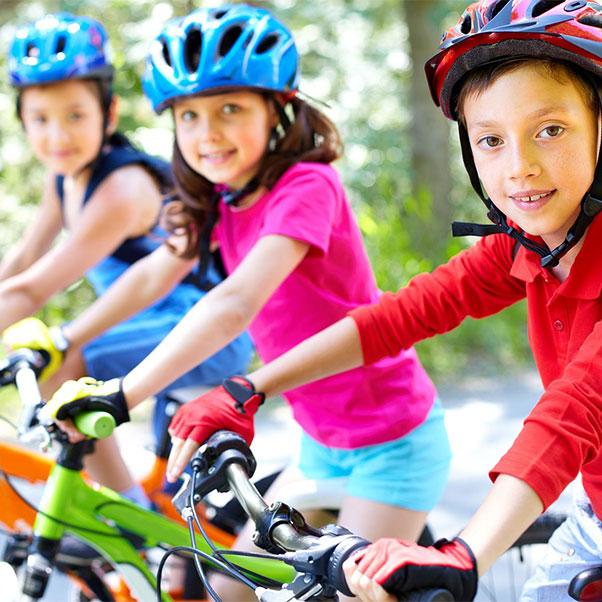 Bambini, sana alimentazione e movimento: i consigli del dietista