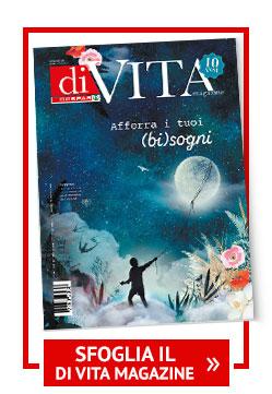 DiVita Magazine Luglio 2018