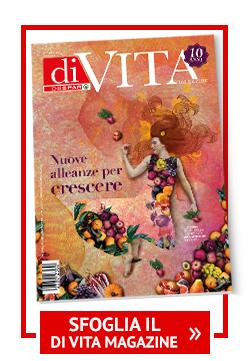 DiVita Magazine Settembre 2018