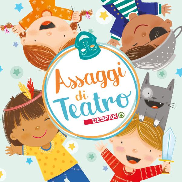 Le Buone Abitudini al 37° Festival del Teatro Ragazzi!