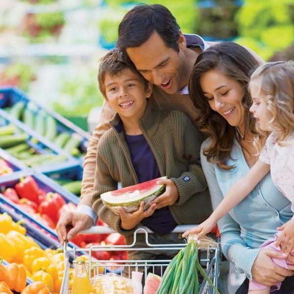 Educazione alimentare: un'esperienza sociale