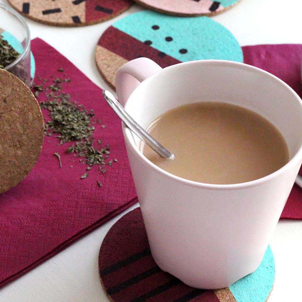 Cioccolata calda e tè chai indiano: bevande scaldacuore!