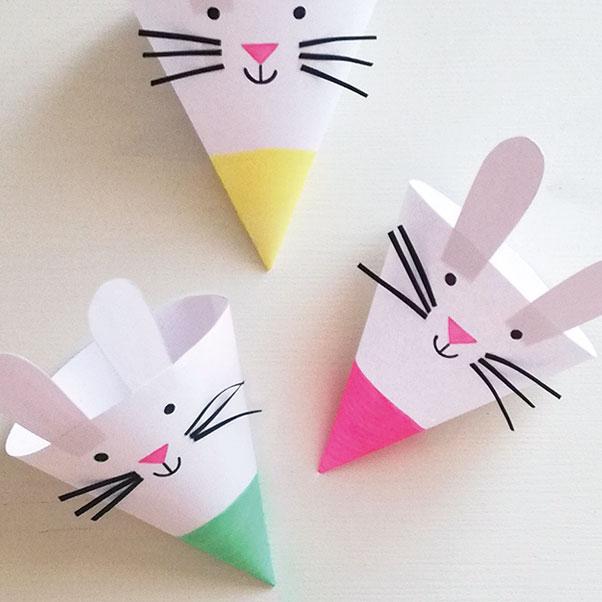 Coni-coniglio portachips