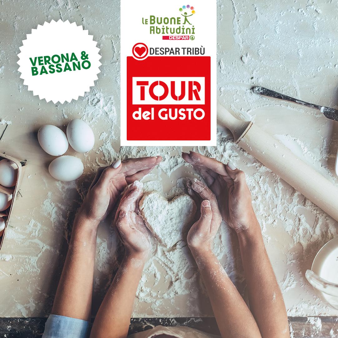 Le Buone Abitudini on Tour a Verona e Bassano: corsi e attività per genitori e bambini insieme!
