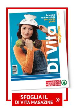 DiVita Magazine Marzo 2020