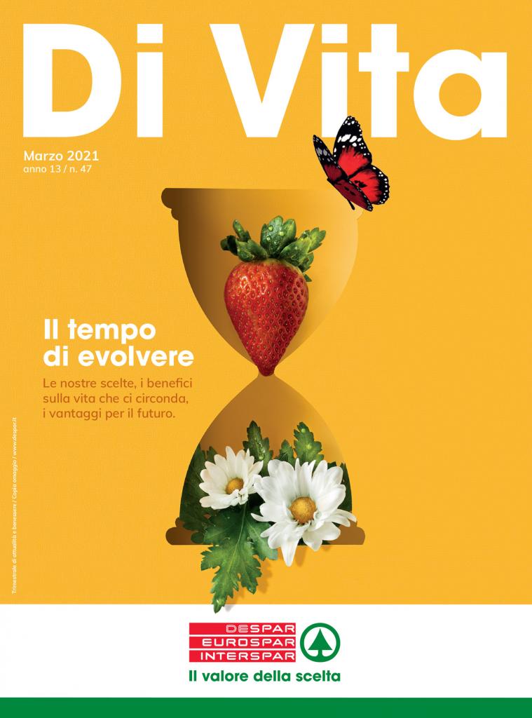DiVita Magazine Aprile 2021