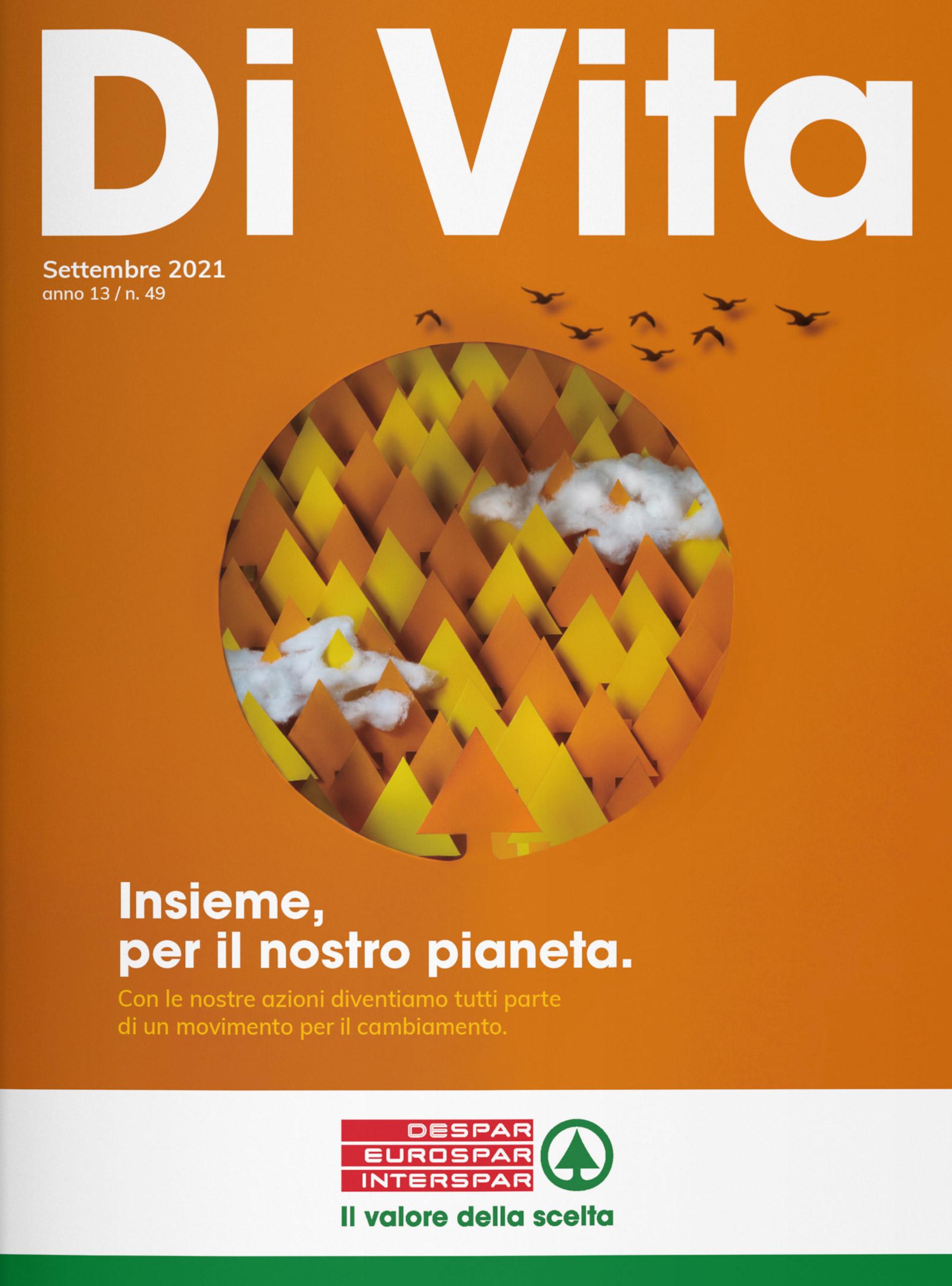 DiVita Magazine Settembre 2021